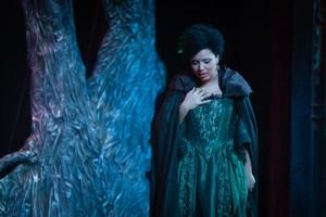 Un ballo in maschera-Teatro Politeama Lecce
