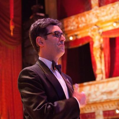matteo musumeci Teatro dell'Opera di Brno Gran Ballo